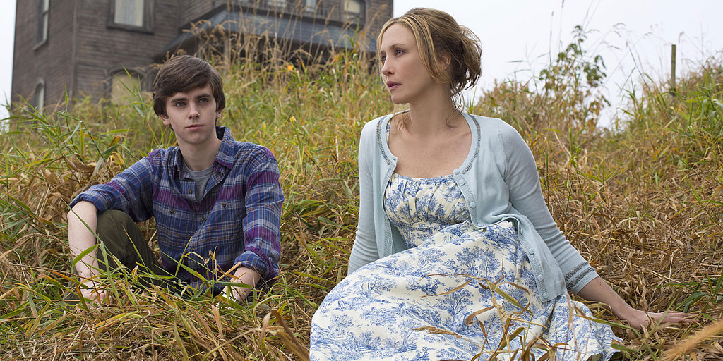 Pilot Scoop: Bates Motel