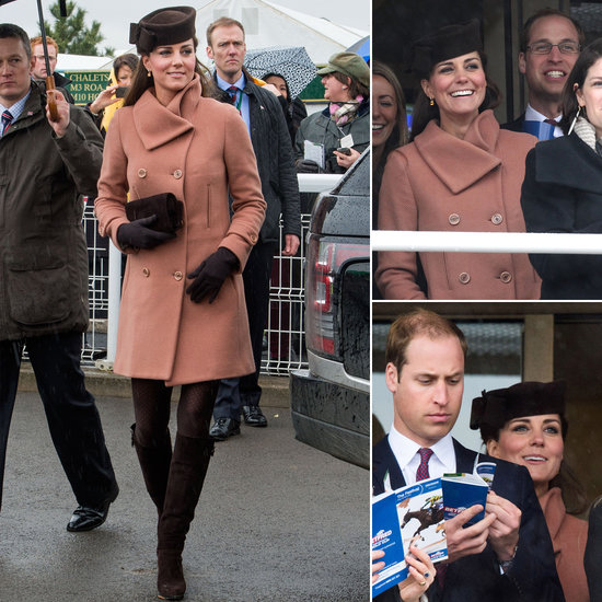 Prince William and Kate Middleton Pregnant