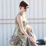 In Love With . . . Anne Hathaway's Stella McCartney Bag Collection