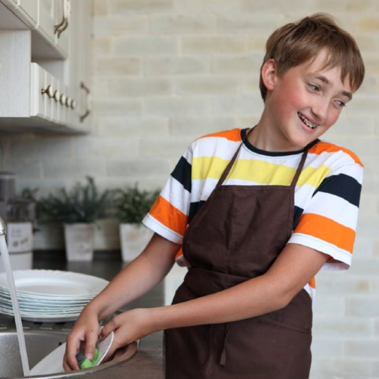 7 Essential Home Management Skills to Teach Your Child