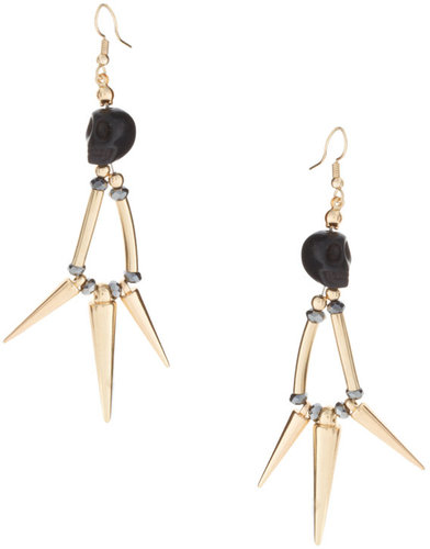 ASOS Mini Chandelier Earrings