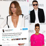 Tweets of the Week: Nicole Richie, Reece Mastin, Ricki-Lee & More!