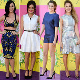 2013 Kids' Choice Awards: Who Wore What
