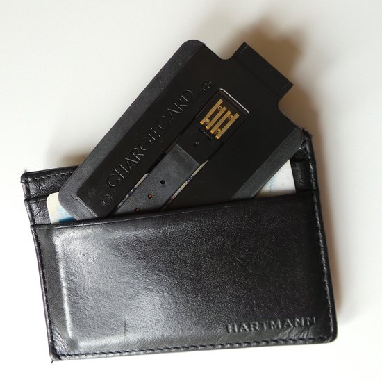 ChargeCard, a New Must-Have Accessory For Smartphones