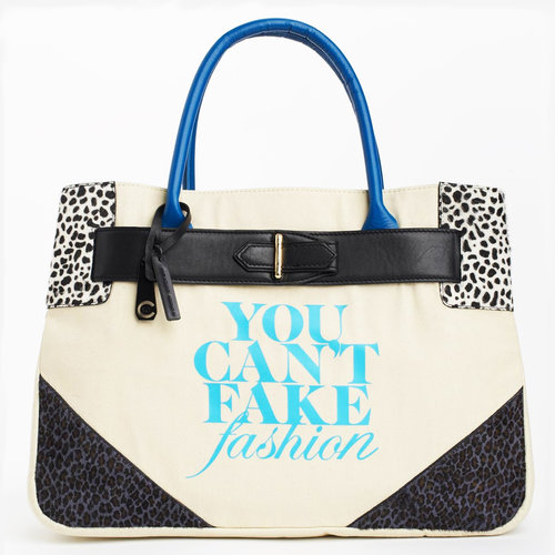 CFDA eBay You Can't Fake Fashion Totes Collection | Pictures