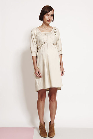 A Shirt Dress