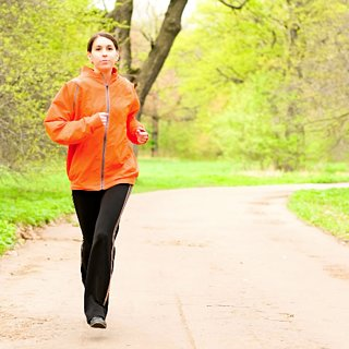 Why You Should Change Your Running Route