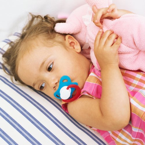 6 Ways to Wean Your Child From the Pacifier