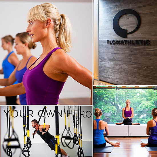 We Talk To Yoga Instructor Kate Kendall About Flow Athletic
