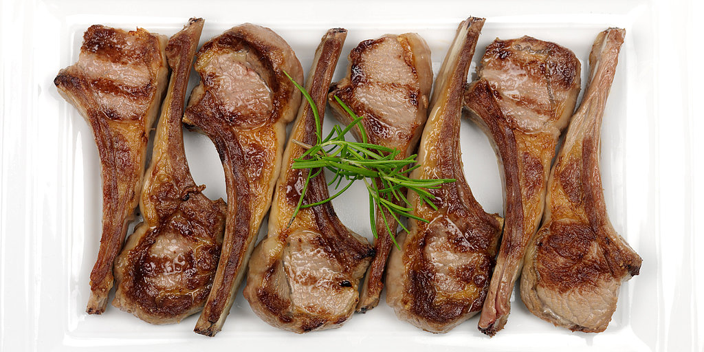 Get a Leg Up on Lamb: A Shopping Primer