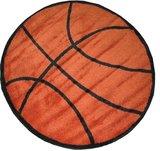 Fun Rugs Basketball Rug
