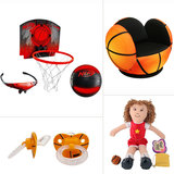 Ballin'! Get Kids in the March Madness Spirit With Fun Basketball Finds