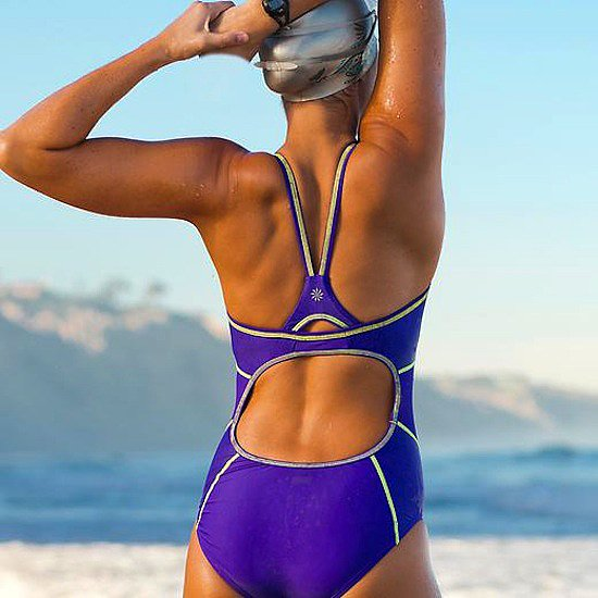 9 Stylish Swimsuits That Won't Slip!
