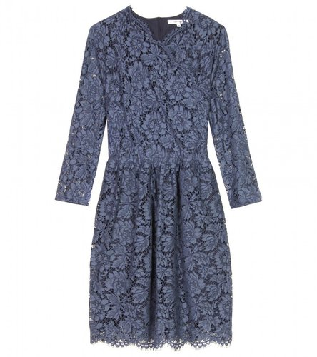 Carven LACE DRESS