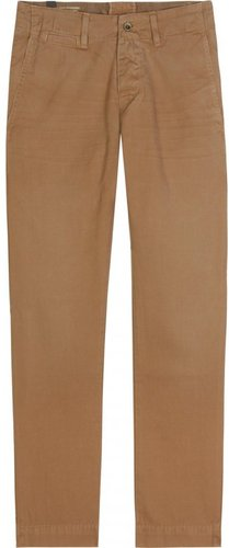Citizens of Humanity PEARL HARBOR CROPPED CHINO