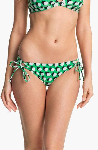 Roxy 'DVF Loves Roxy' Bikini Bottoms
