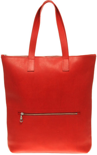 Kate Sheridan Zip Top Tote