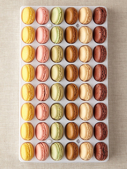 Mad Mac NYC Macarons