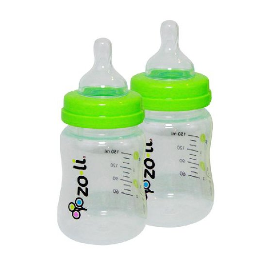 Zoli Baby PP Baby Bottle