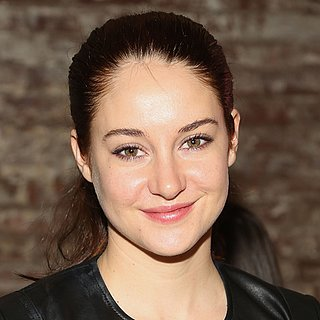 Shailene Woodley Cast in The Fault in Our Stars (Video)