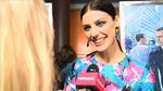 "Jessica Paré on Being a ""Sounding Board"" For Vincent Kartheiser's Proposal"