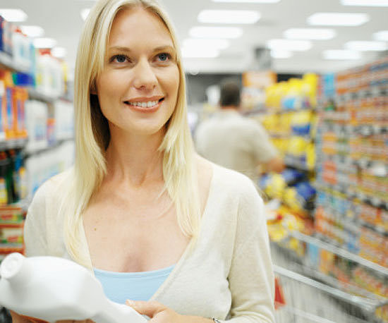 Grocery Store Challenge: Organic vs. Commercial