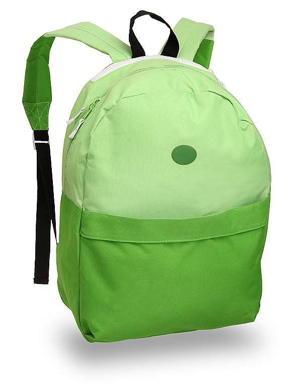 Finn's Backpack