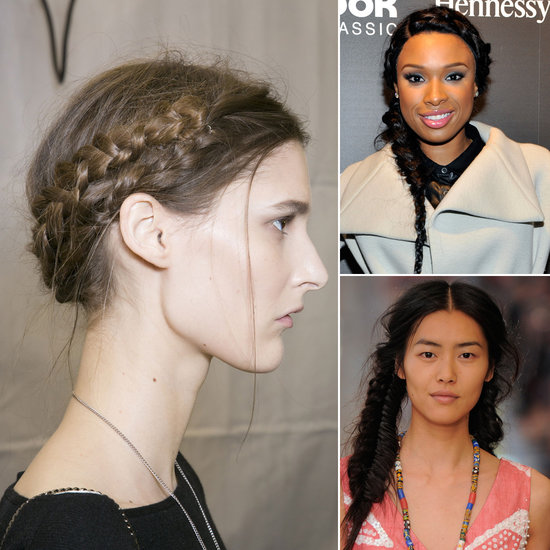 16 Spring Break-Approved Braids You'll Want to Try Now