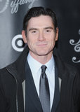 Billy Crudup stopped by the premiere.