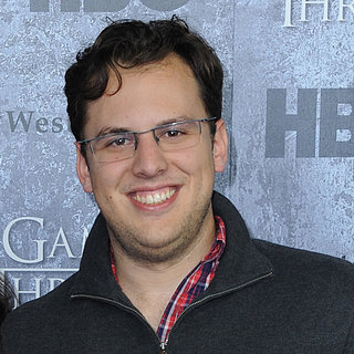 Instagram Founder Mike Krieger at Game of Thrones Premiere