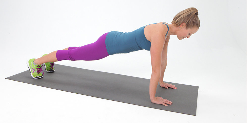 Showdown: Elbow Planks vs. Traditional Planks