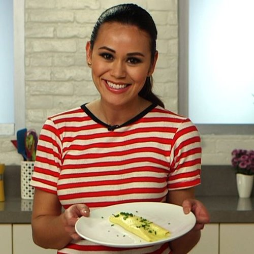 How to Make a French Omelet | Video