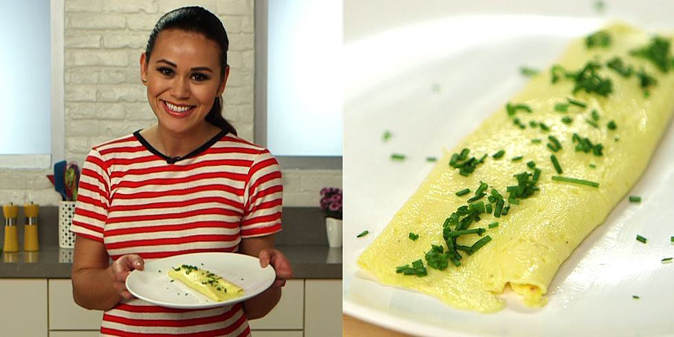 The French Omelet: A Classic Breakfast Made Easy