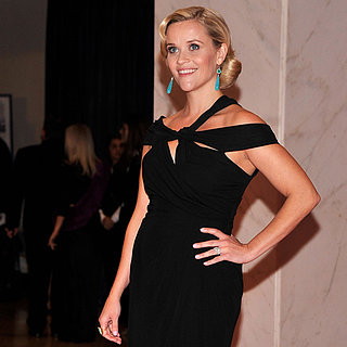 Pictures of Reese Witherspoon's Red Carpet Style