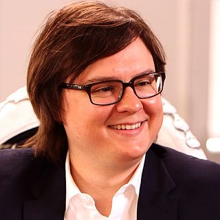 Clark Duke Interview on The Croods and The Office | Video