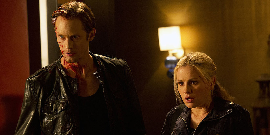 True Blood Season Six Teaser: Bloody Bill's Baaaaack!