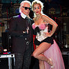 Karl Lagerfeld&#039;s Rose Ball 2013 | Pictures