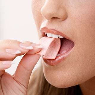 Gum Doesn't Help With Weight Loss, Study Says
