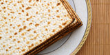 Too Much Matzo? How to Stay Regular During Passover