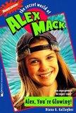 The Secret World of Alex Mack Books