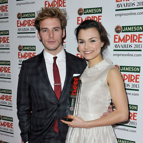 2013 Jameson Empire Awards Celebrity Pictures and Winners