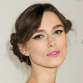 Best Keira Knightley Makeup