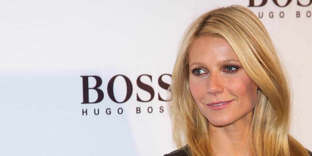 Yes, It's True! Gwyneth Paltrow Is Opening a Blow-Dry Bar