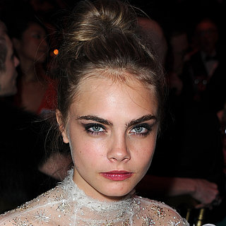 4 Tips to Thick, Strong Eyebrows