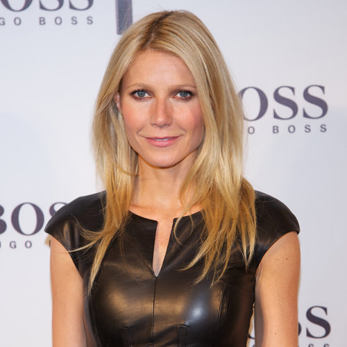 Gwyneth Paltrow Blow-Dry Bar