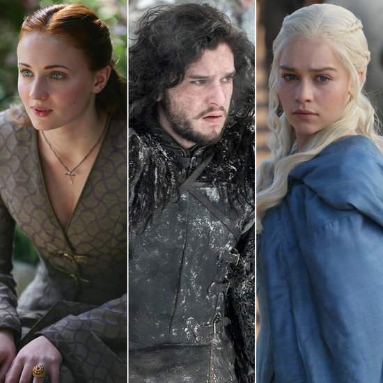 Game of Thrones Catch-Up: Where We Saw the Characters Last
