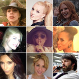 50+ Celebrities to Like on Facebook!