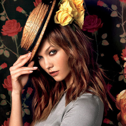 Karlie Kloss For Moda Operandi (Video)