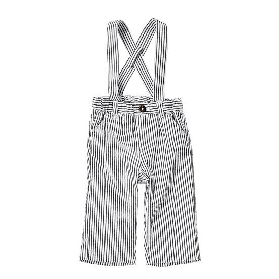 Crazy 8 Suspender Pants