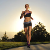 Marathon Prep: Core-Strengthening Exercises